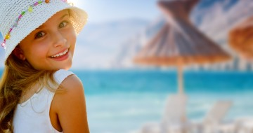 Financially protected overseas holidays for single parents