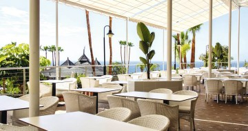 Tenerife hotels | Single With Kids