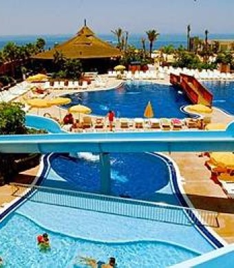 Holiday for single parents in Tenerife