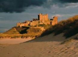 Breaks in Northumberland for single parent families | Single With Kids