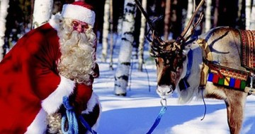 Family Holidays in Lapland