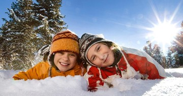 Kids holidays overseas | Skiing in Bulgaria | Single parent skiing holidays