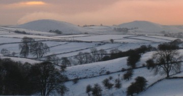 Holidays in the Peak District