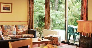 Single parent Center Parcs holidays