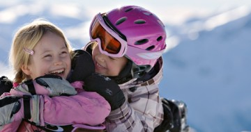 Single With Kids Ski Holidays