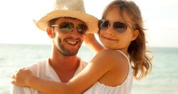 Single With Kids | Single Parent Holidays in Portugal