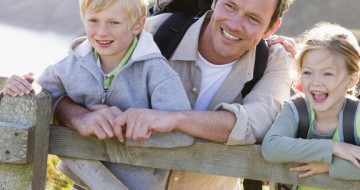 Holidays for Families in the UK