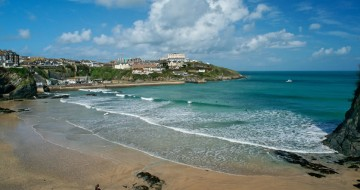 Single Parent Holidays in Cornwall | Single With Kids