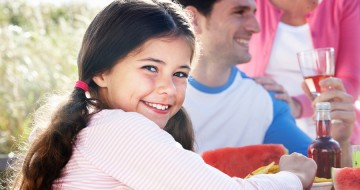 Single With Kids | Single Parent Family Holidays in Cornwall