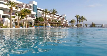 Lanzarote Family Holiday | Single Parents | Single Parent Holidays