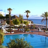 Single Parent holiday in Lanzarote