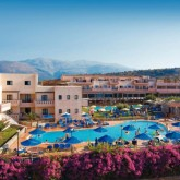 Family holidays in Crete for single parents