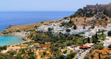 Single parent holidays in Rhodes 3