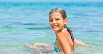 Single parents summer holidays in Greece