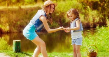 Kids Holidays in Wales | Single Parents