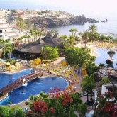 Holidays in Tenerife