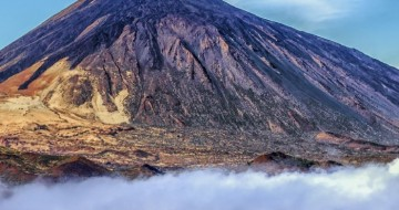 Mont Teide Volcano | Single With Kids