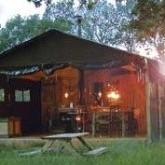Glamping Holidays for Single Parents   Lodge