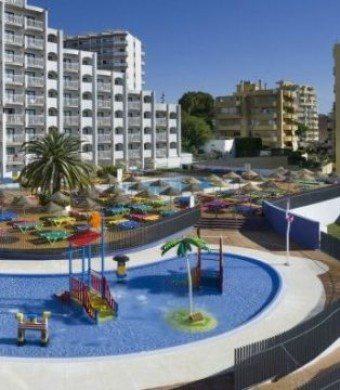 Cheap holidays for families in Benalmadena