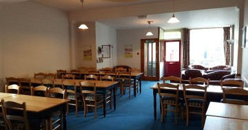 Youlgreave Youth Hostel   Single With Kids