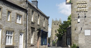 Youlgreave village   Family holidays with kids