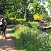 Horse Drawn Boat Rides | Holidays for Small Families
