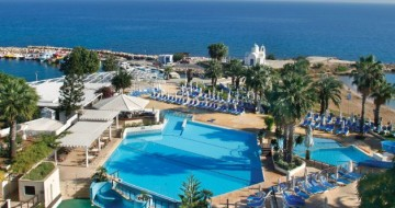 Cyprus Holidays | Single With Kids