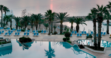 All inclusive hotels in Cyprus | Single With Kids