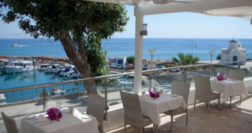 4 star all inclusive hotel | Cyprus