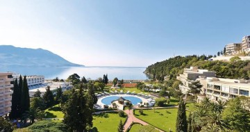 Family Holidays in Montenegro | Single With Kids