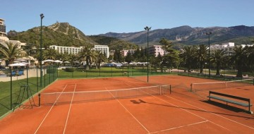 Outdoor sports in Montenegro | Single With Kids