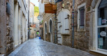 Budva Montenegro | Single With Kids