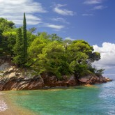 Budva Riviera | Holidays for single parents