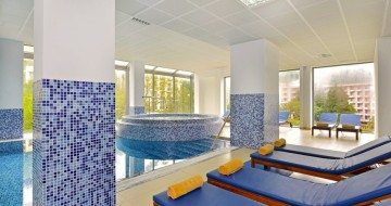Spa facilities | Montenegro for single parents