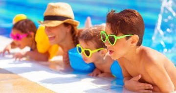 Single parents holidays in Gran Canaria 14