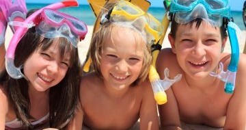 Single parents holidays in Gran Canaria 38