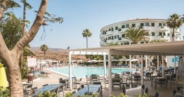 Single parents holidays in Gran Canaria 9
