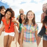Holidays for Teenagers