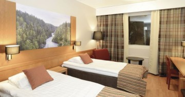 Ruka Hotel | Lapland Holidays for Single With Kids
