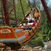 Guillvers' Kingdom Fair with Single With Kids