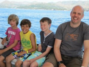 Single Parent Holidays | Single With Kids | Family holidays in the UK and Overseas