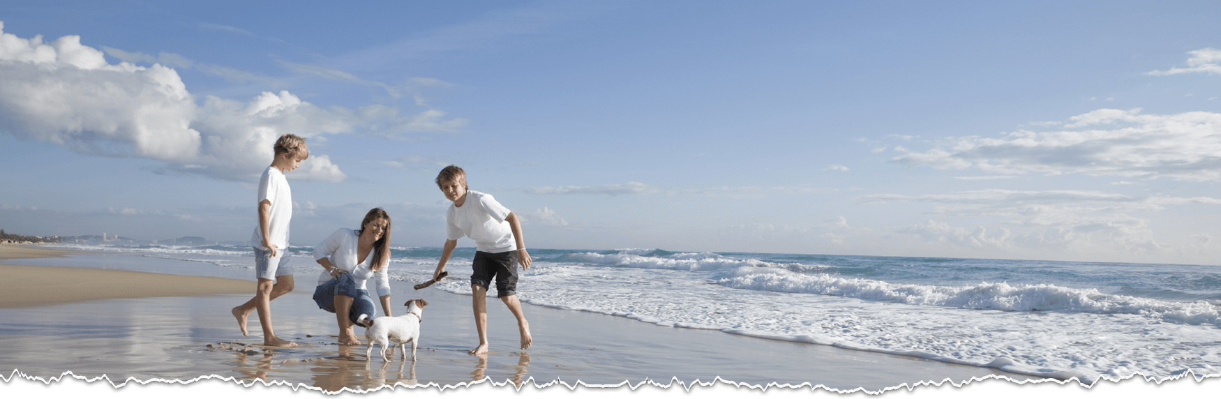 Single Parents | Holidays for single parent families | Single Parent Holidays
