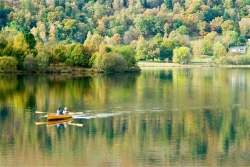 Lake District Holiday for Single Parents