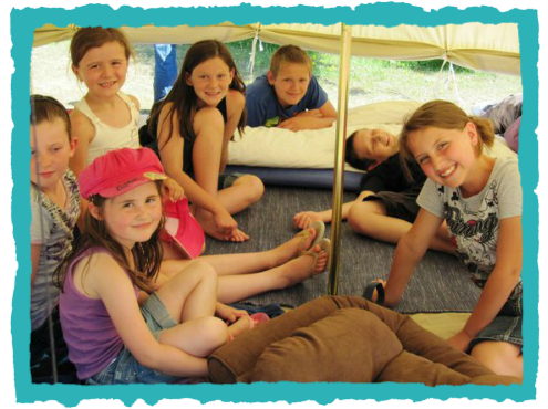 Camping UK | New Forest Camping | Single Parents