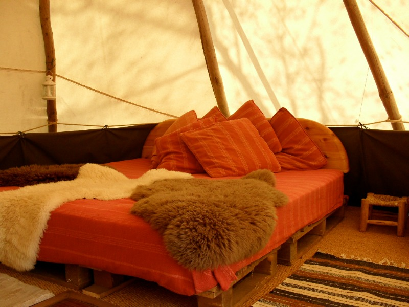 What is Glamping | Boutique Glamping