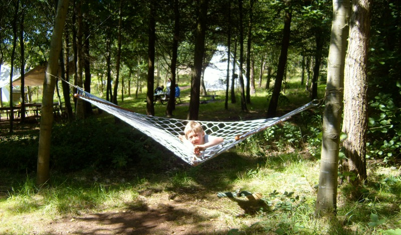 Boutique camping | Single With Kids