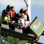 Single Parents Camping Holiday | Wicksteed Camp