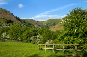 Family Holidays in the Peak District | Single With Kids