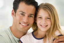 Single Dads | Single Parents | Single Dads and Daughters