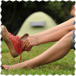 Camping UK Holidays for Single Parents | Single With Kids